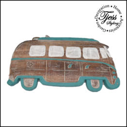 Bord VW Bus Hout